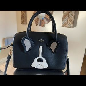 COPY - Kate spade Antionie French Bulldog